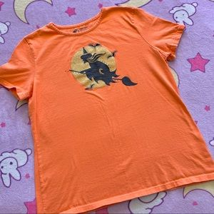 Holiday Editions Halloween Witch T-Shirt